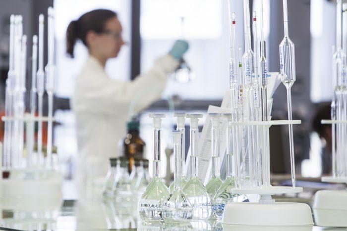 Analiza chemiczna nawozu