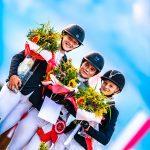 Mistrzostwa Polski i Puchar Polski Dzieci i Młodzieży w skokach przez przeszkody