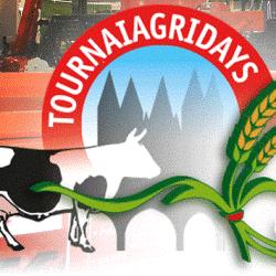 Tournai Agridays 2019 TIMAC AGRO BeLux