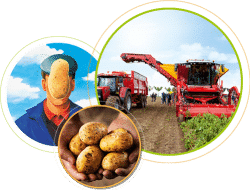 Potato Europe 2019 TIMAC AGRO BeLux