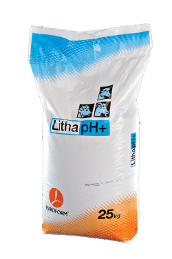 LithapH+ - Plus efficace que le bicarbonate contre le stress thermique