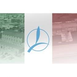 Sede di Ripalta Arpina tricolore