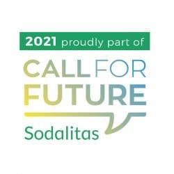 Logo Sodalitas Call for Future